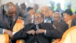 Zimbabwe: Djamana Tigui Koro, Robert Mugabe fouroura .