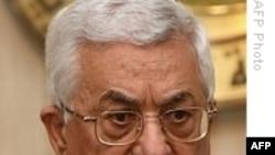 Filistin Lideri Abbas Hastaneye Kaldırıldı