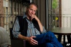 سم شپارد در نیویورک 2011