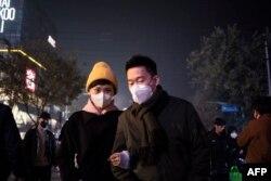 China adalah negara penghasil emisi gas rumah kaca terbesar di dunia.