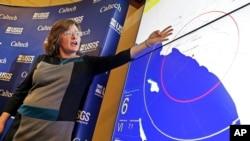 Sistem Peringatan Gempa Bumi