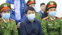 Điểm tin ngày 12/12/2020 - Tướng Nguyễn Đức Chung bị tuyên án 5 năm tù