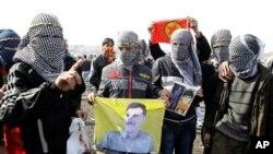 Αιτήματα Οτσαλάν για τα δικαιώματα των Κούρδων