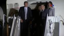 Ամերիկացիների ազատ արձակումը, նախքան Հյուսիսային Կորեայի հետ բանակցությունները