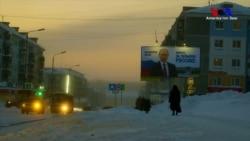 Rusya'nın Kaybolmaya Yüz Tutmuş Kenti: Vorkuta