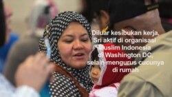 Sri Lestari Tulastono: Muslimah Indonesia di Electronic Power Research Institute (EPRI)