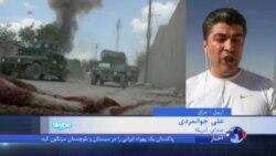 ورود نیروهای ضدترور عراق به غرب موصل و کشتن دهها عضو داعش