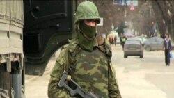США: мы рассматриваем все варианты действий по Украине