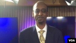 Obboo Juuneddii Saadoo , prezidaantiin Oromiyaa Duraanii