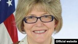 Margaret Uehara, američka ambasadorka u SAD