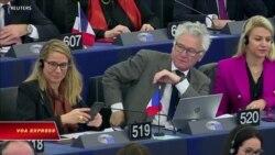 Bất chấp cảnh báo, EU thông qua Hiệp định tự do thương mại với VN