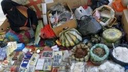 مردم ليبی زندگی عادی خود را از سرمی گيرند