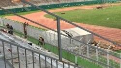 Eco: Baisse de croissance au Sénégal