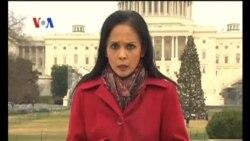 Libur Natal Antara Badai dan Jurang Fiskal - Liputan Berita VOA