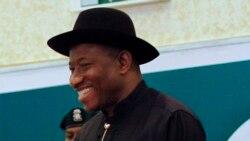 Shugaba Goodluck Jonathan Ya Bude Aikin Tashar Wutar Lantarki Ta Zungeru - 1:50