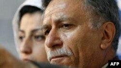 محمدعلی دادخواه وکیل مدافع حقوق بشر بازداشت شد