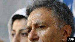محمدعلی دادخواه و نرگس محمدی مدافعان حقوق بشر