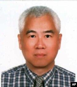 台湾交通大学交通运输研究所副教授 黄台生