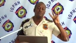 Ayiti-Prizon: Gen 2 Eleman Esansyèl ki Kabab Garanti Sekirite nan Prizon yo daprè Pòtpawòl IGPNH la