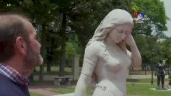 Արձանները նույնպես բուժման կարիք ունեն