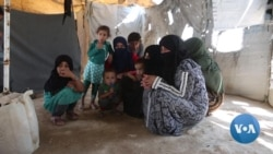 Isolated Among Extremists: Conditions Deteriorate for Children of Islamic State