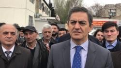 Əli Kərimli: İqtidar siyasi rəqiblərinə qarşı qaydasız döyüş üsullarından istifadə edir