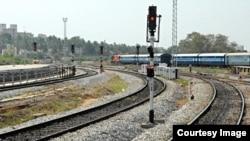 India Bangladesh Rail Connectivity