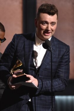 VOA One: Grammy Podcast
