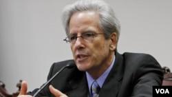 Arturo Valenzuela compareció en audiencia ante el subcomité para el Hemisferio Occidental de la Cámara de Representantes.