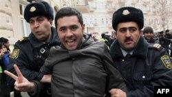 Katrin Aşton: Azərbaycan fundamental azadlıqlara hörmət etməlidir!