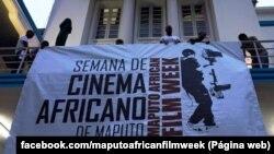 3ª Semana Cinema Africano Maputo Moçambique