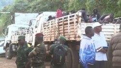 Batomboki 291 ya CNRD/FDLR bazonigisami na Rwanda
