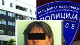 """Arrestohet """"Gjeneral Mimi"""" në Maqedoni"""