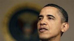 گفته های باراک اوباما رییس جمهوری آمریکا درباره مصر