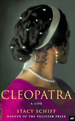 Pulitzer Prize Winner Looks at Life of Cleopatra