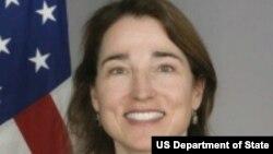 Dr. Sarah Seawall