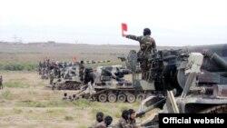Ermənistan Silahlı Qüvvələrinin 59 hərbi qulluqçusu dünyasını dəyişib. Dünyasını dəyişənlərin 22-si döyüş, 37 nəfəri isə qeyri-döyüş itkisidir.