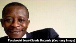 Me Jean-Claude Katende de l'Asadho joint par Eddy Isango