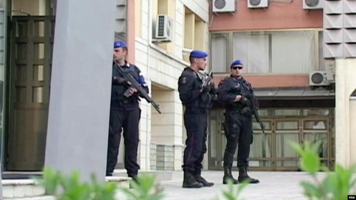 Kosovë  misioni i EULEX it drejt fundit