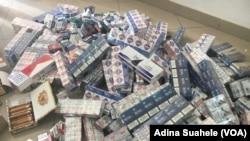 Autoridades moçambicanas fecham o cerco ao contrabando de produtos