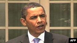 Барак Обама готовится к визиту в Сеул