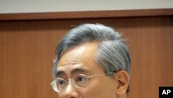 台湾卫生署长邱文达