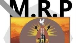 Ezabesifazana: Sixoxa Ngomumo Osemajele Lelunga leMthwakazi Republic Party
