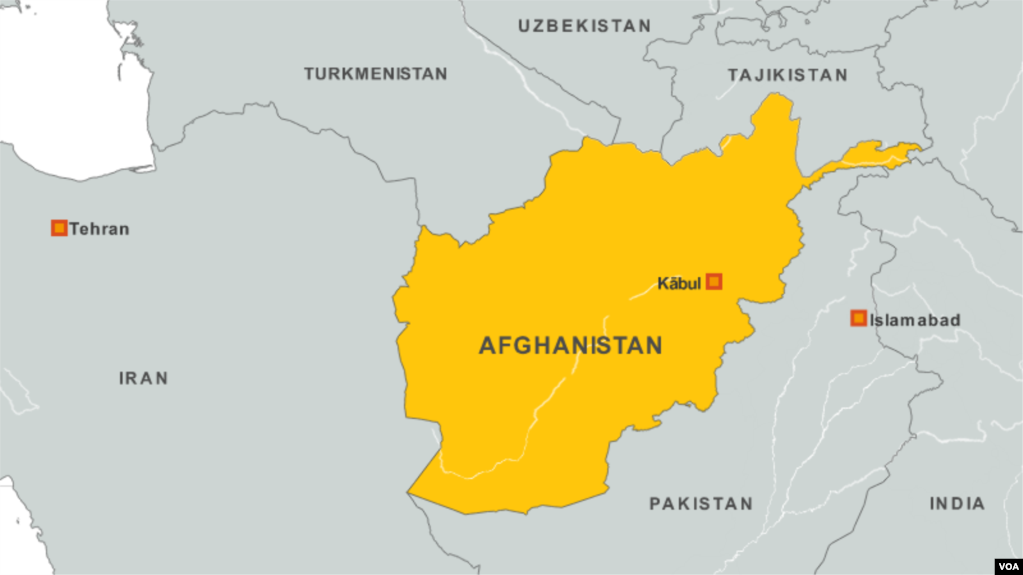 4 NATO Troops Killed in Afghanistan