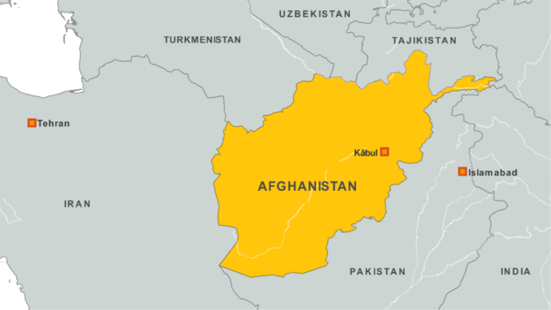 Blast Kills 3 NATO Soldiers in Afghanistan