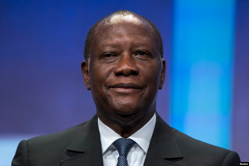 West African Leaders Discuss Trade Agreement with European ...