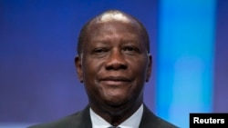 Ivory Coast president Alassane Ouattara is ECOWAS chairman and host of two-day summit.