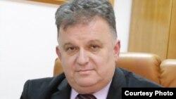 Zoran Adžić, načelnik Gradiške (Fotografija preuzeta sa web stranice Opštine Gradiška)