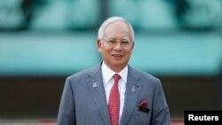 Perdana Menteri Malaysia Najib Razak telah membubarkan parlemen, Rabu (3/4).