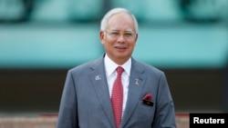PM Malaysia Najib Razak membela amandemen undang-undang dengan menyatakan perubahan itu diperlukan untuk memerangi kejahatan terorganisir. (Foto: Dok)